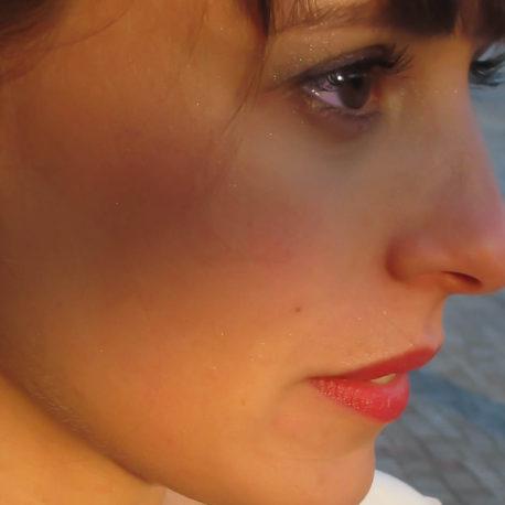 Boucles d'oreilles Kisy, plaqué or