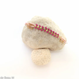 Headband Mon Joli Epi Mini